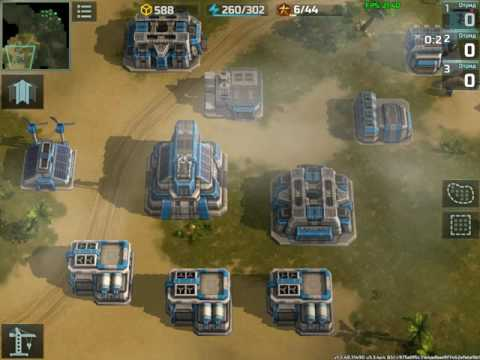 Art of War 3 Global Conflict | Ракетные установки | Missile launchers