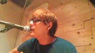 ไม่ทำร้าย Jr-voy  acoustic by tumm