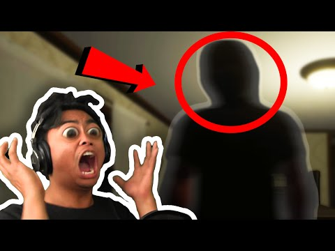 THERE'S A STRANGER IN MY HOUSE! | Welcome To The Game #2