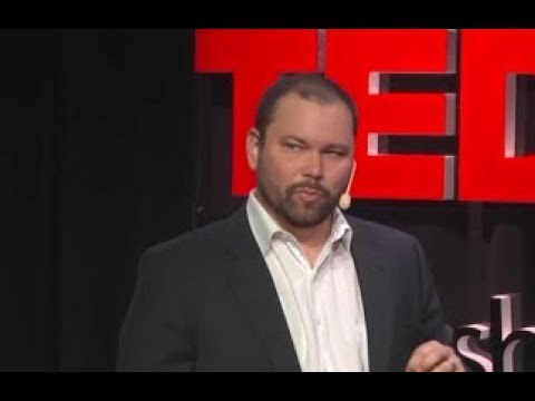 Gaming to health care-virtual reality in physical rehabilitation | Christopher Rhea | TEDxGreensboro