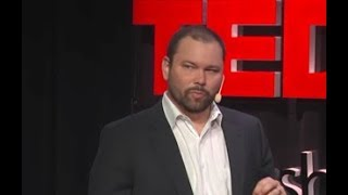 Gaming to health care-virtual reality in physical rehabilitation | Christopher Rhea | TEDxGreensboro