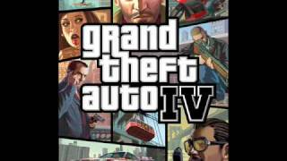 GTA IV - I Wish You Were Dead