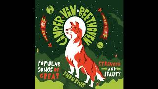 Camper Van Beethoven - The Day That Lassie Went to the Moon