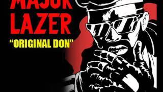 Скачать Major Lazer Ft The Partysquad Original Don HQ