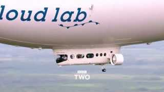 Operation Cloud Lab: Secrets of the Skies: Trailer - BBC Two