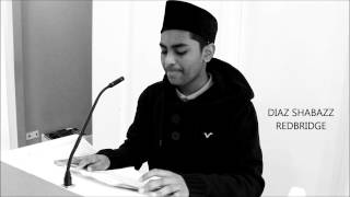 MAA East Ijtema 2012 - Episode 3 Speeches