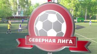 Динамо - Голд Шарк (13-05-2018)