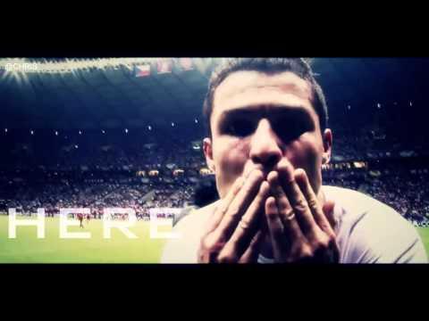 Cristiano Ronaldo Whistle Baby 2013-2014