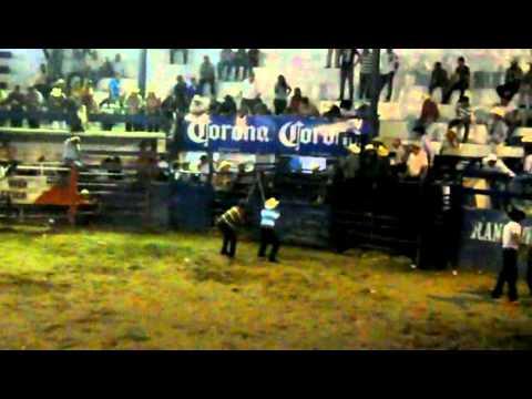 Resumen 2 y3 Semifinal Torneo Rancho de Aguas 2012