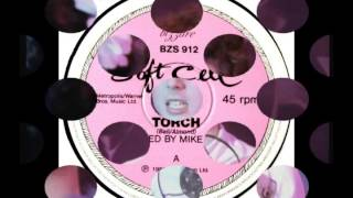 "Soft Cell - Torch (12"" Extended version) 1982"