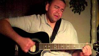 Speechless - Israel Houghton Acoustic Cover