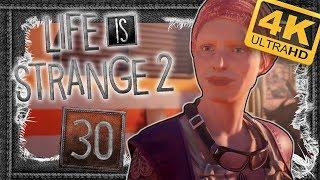 LIFE IS STRANGE 2 🐺 #30: Gewagte Kunst und peinliche Fortnite-Tänze
