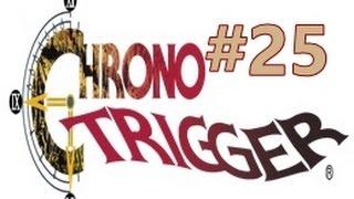 Chrono Trigger Parte25(El Palacio del Océano)en Español by Sidmarck