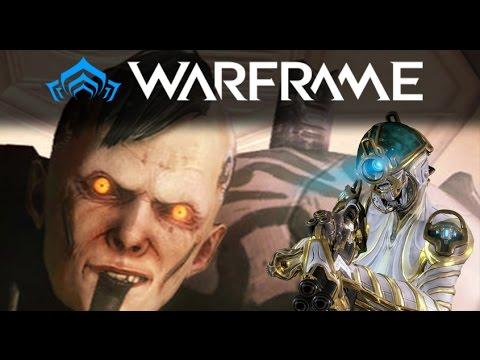 WARFRAME   原創攻略   MAG毀滅力場怒轟100等賽德娜王 - YouTube