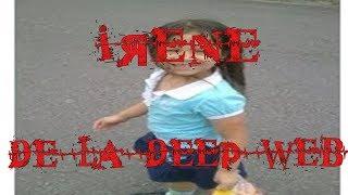 Deep web video de la niña