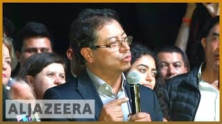 🇨🇴 Can leftist Gustavo Petro become Colombia