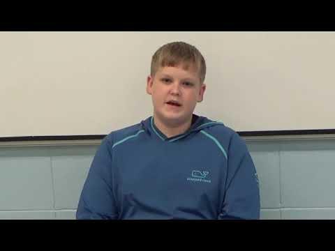 Brooks High School, Team 1552 Presents: The Lab 2018
