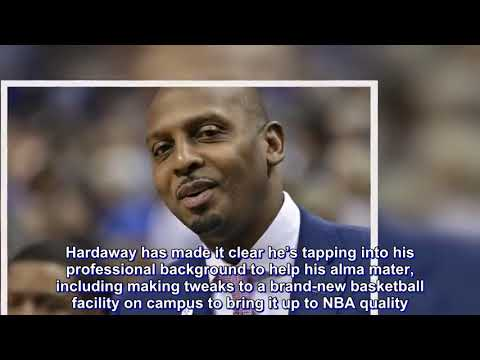 Penny Hardaway: 'Jealousy' from other coaches over NBA background