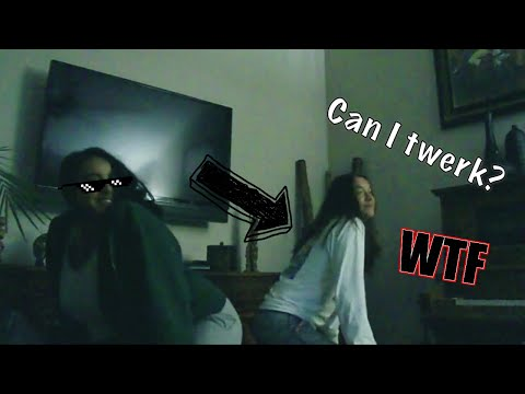 A night out with friends: Can I twerk?? thumbnail