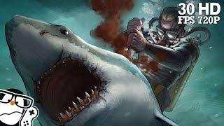 Depth - Sharktastisch mal Hai sagen | Gameplay | Deutsch | German