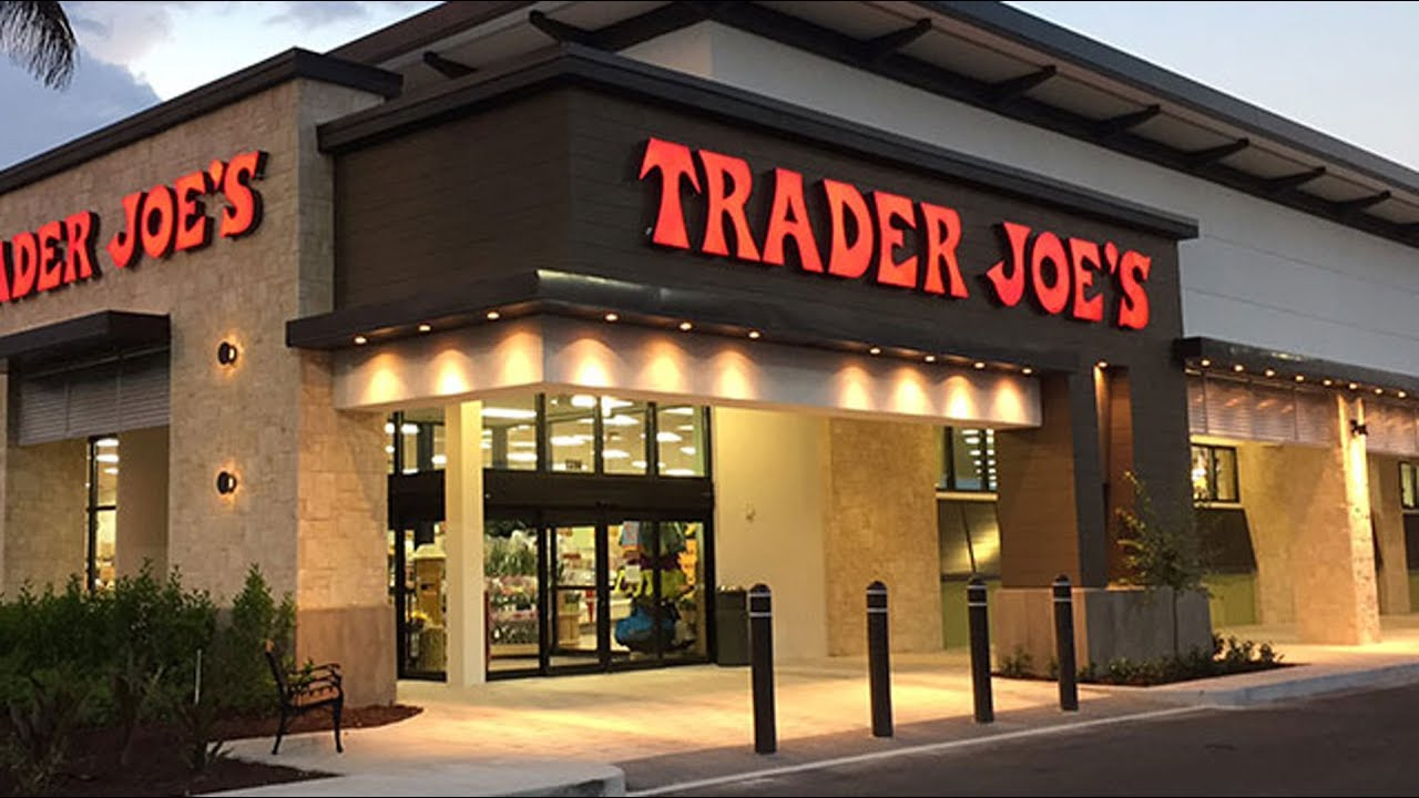 What You Need To Know Before Shopping At Trader Joe's ...