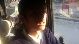 Nishan Bhattarai Bhai School Day Video