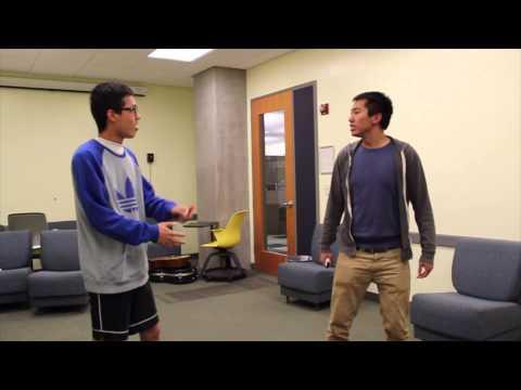 AACF UCSC | BSA Parody Video