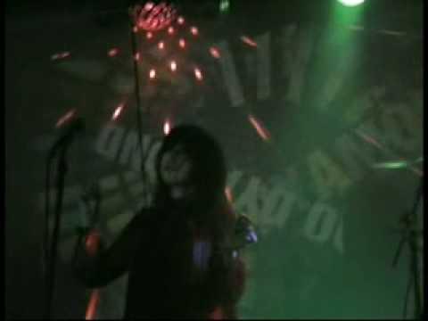 2010.4.17 ROND'N金庫 LIVE MONDO MIAMOND 2@I ON S' アイオンジ
