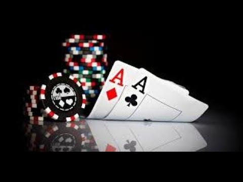 Покер (условные фишки)