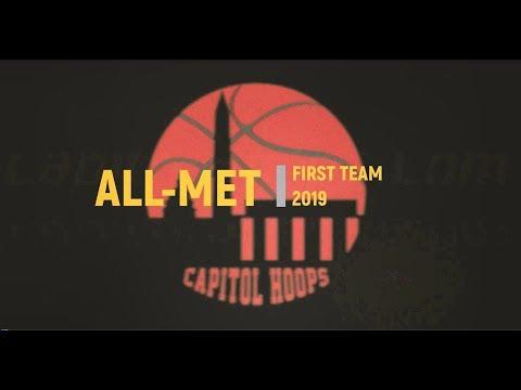 2019 All-Met Team Mp3