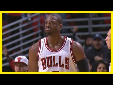 Breaking News | Ask ira: are chances of a dwyane wade reunion with miami heat decreasing?