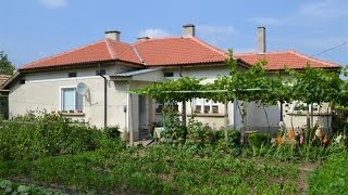 Дом в Болгарии готов к заселением, Bulgarian house ready to move.(, 2014-07-30T06:42:22.000Z)