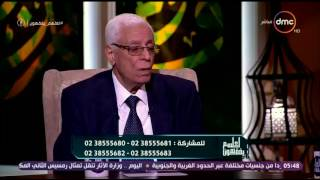 لعلهم يفقهون - خالد الجندي يحذر الشعب ويقدم رسالة لأصحاب