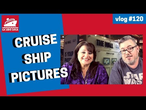Cruise Ship Pictures - Carnival Pixels Gallery - vlog 120