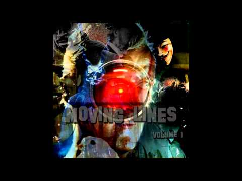 16 - Moving Lines Vol. 1 - Six Shots Two Guns - Dango Unchained 2012