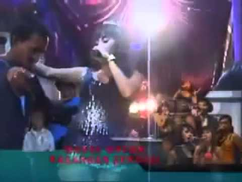 DANGDUT HOT VULGAR LINA GEBOY KUCING GARONG NEW HOT