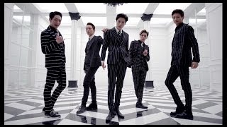 2015/3/11 リリースNew Single 「Your Number」のDANCE VERSION(black...