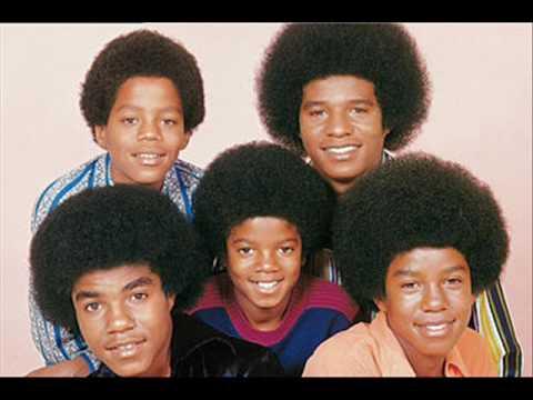 Jackson 5 - Can You Feel It
