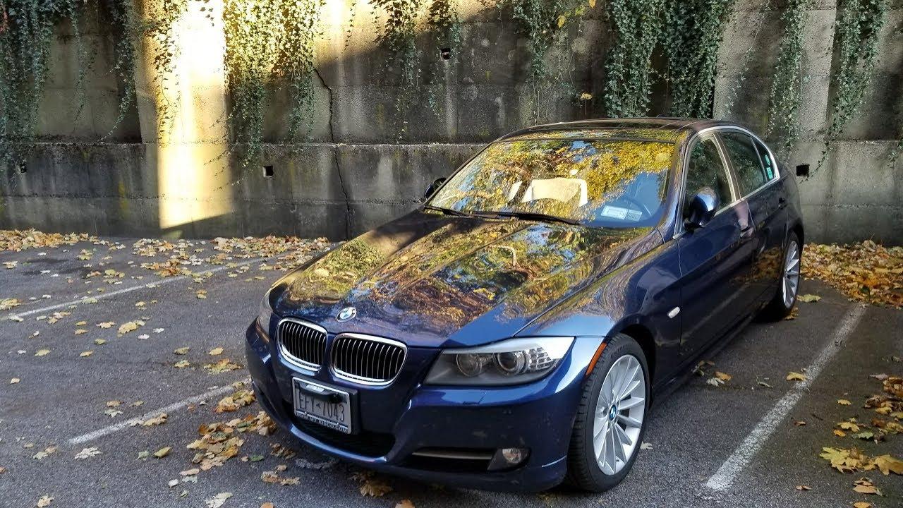 BMW Sunroof Stuck Open Quick Fix DIY