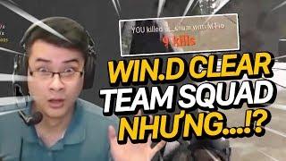 troi oi tin duoc khong  wind clear team squad  nhung   cuoi rung trung cung wind