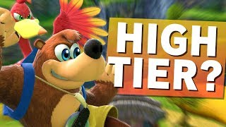 Are Banjo & Kazooie GOOD? First Impressions & Analysis