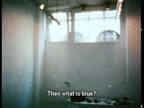 La Revolution Bleue