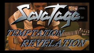 Temptation (Revelation Savatage) - Rodrigo Cordeiro