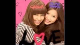 夏トーク炸裂!RURIとSAYAKAが好きなもので大盛り上がり 『大阪と東京の...