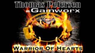 Petersen vs. Gainworx - Warrior Of Hearts (Tunnel Allstars rmx)