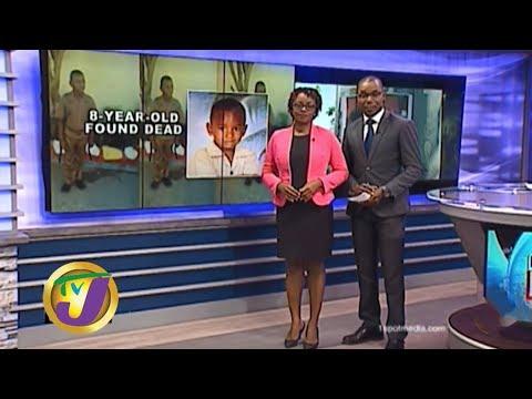 TVJ News: 8