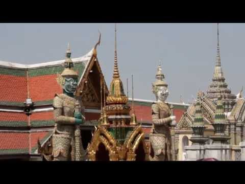 Bangkok, Thailand Travel Video