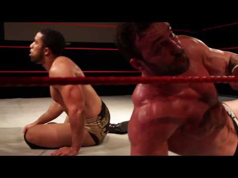 Jorel Nelson vs Chris Masters (Championship Match)