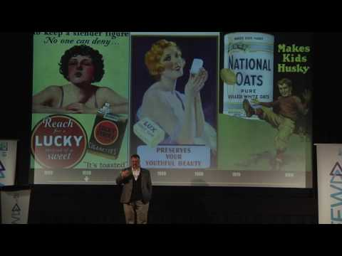 FFWD 2017: Why People Hate Advertising