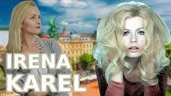 W PRL była gwiazdą okładek, nazywaną polską Brigitte Bardot - Irena Karel